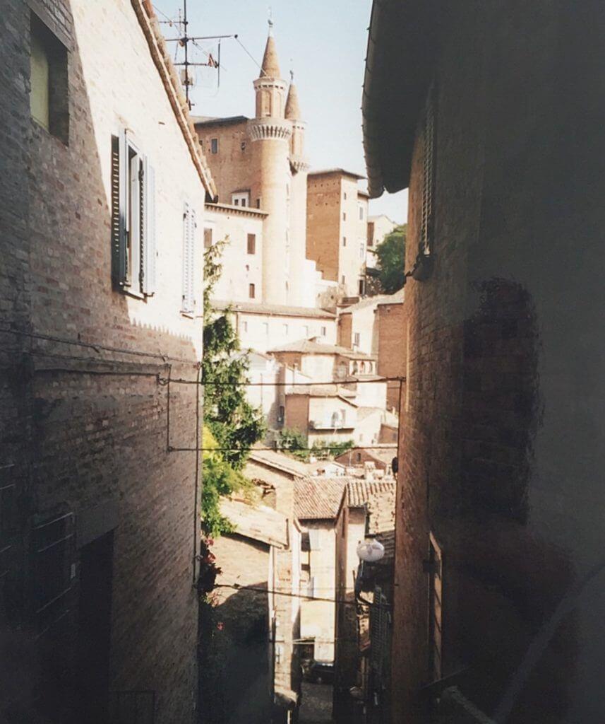 Reisetipps Urbino