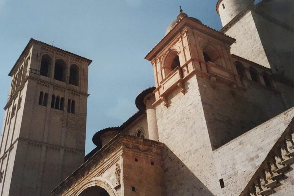 Reisetipps Assisi