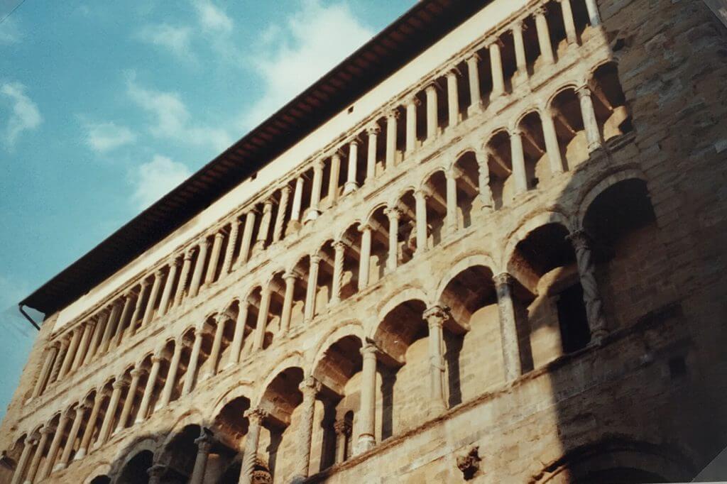 Arezzo Insider