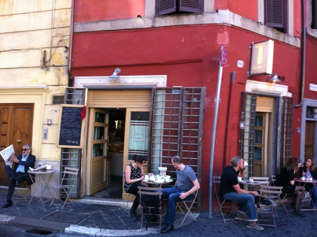 Italienisch mit Spaß