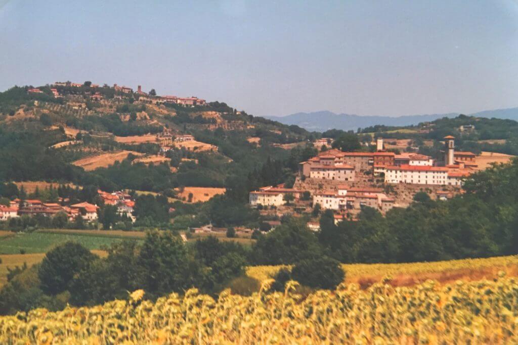 Reisetipps Monterchi Toskana
