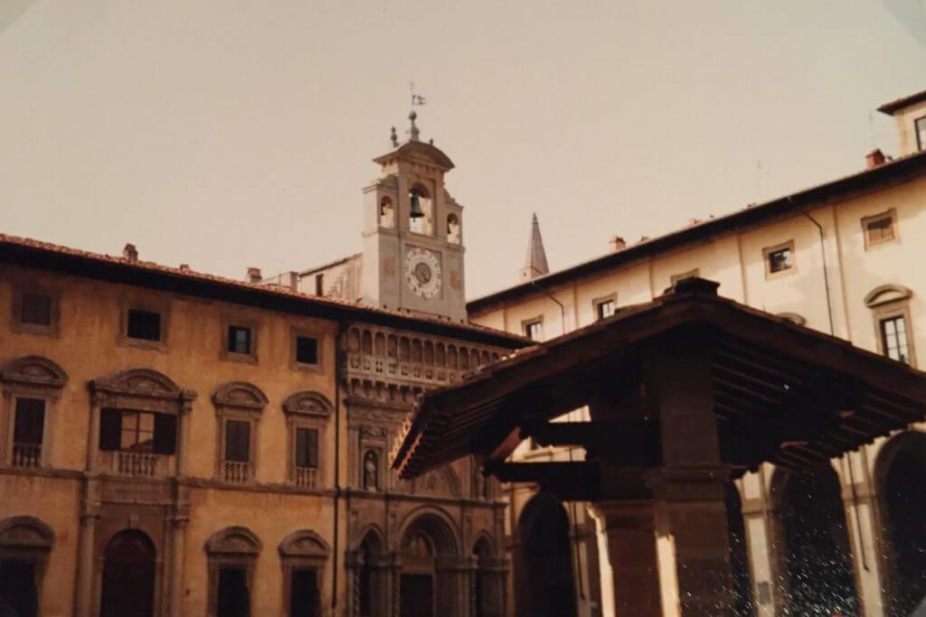 Reisetipps Arezzo