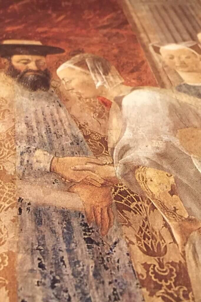 Arezzo Kultur