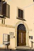 Arezzo von Einheimischen
