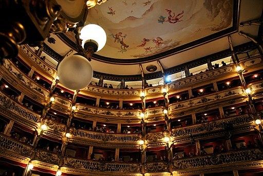 Italienische Oper