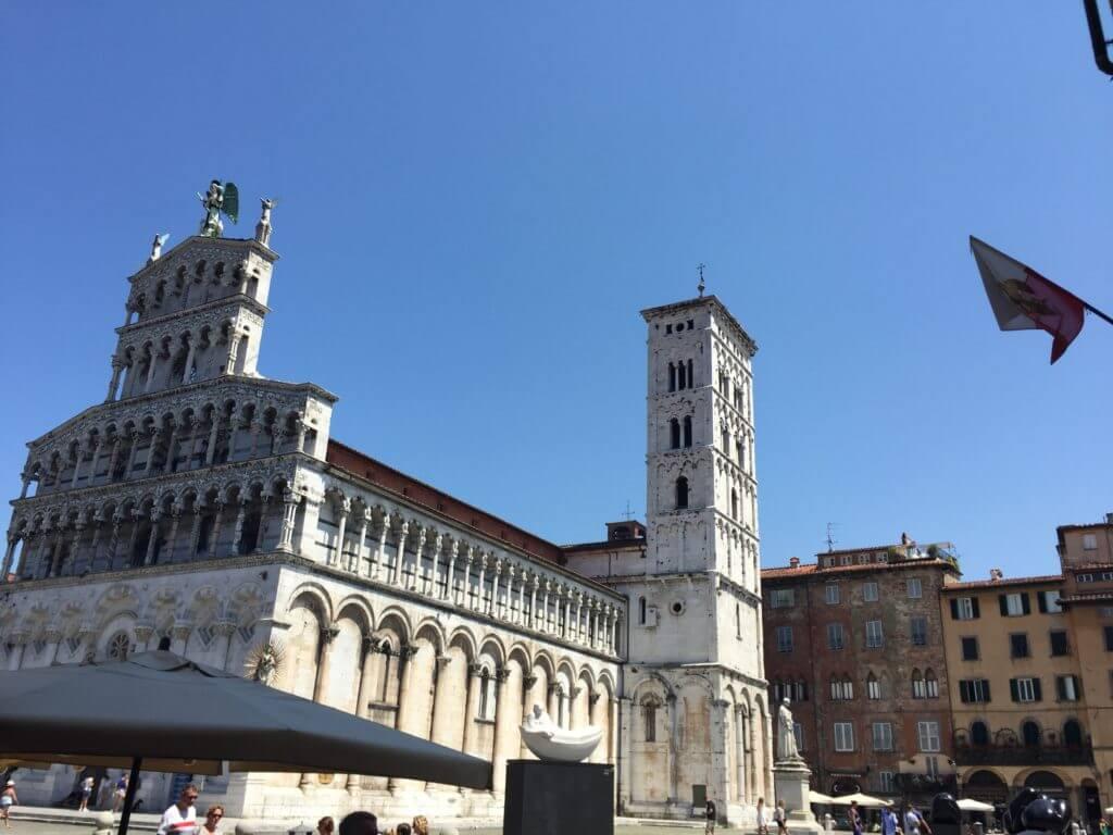 Geheimtipps Lucca