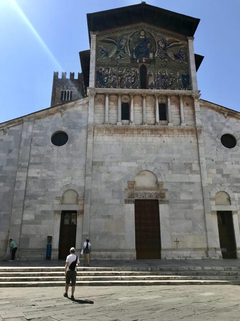 Tipps für Lucca