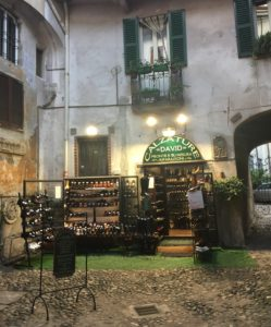 Italienischkurs für Anfänger