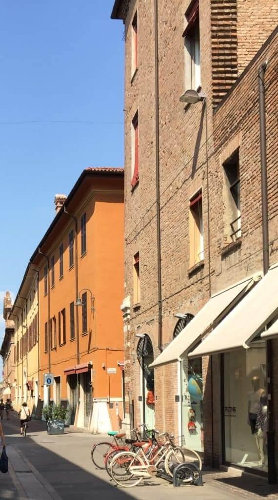 Reiseblog Ferraraq