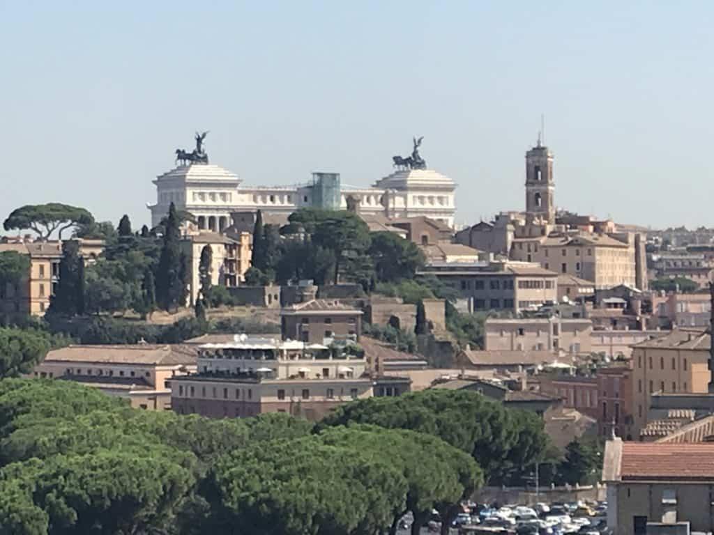 Italien-Blog