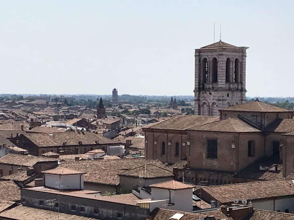Ferrara für Insider
