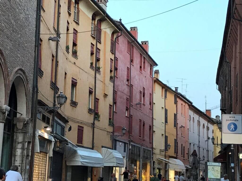 Italienisch Lernen für den Italien-Aufenthalt